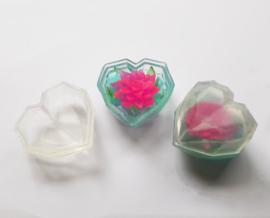 Waterlily soap