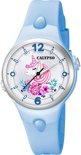 Calypso K5783/5 analoog unicorn horloge 100 meter blauw