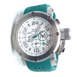 Max XL Watches  polshorloge groen