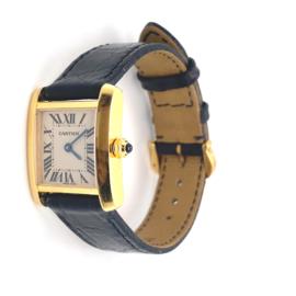 Occasion Cartier horloge
