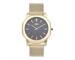 IKKI VANCE VC03 Horloge - Goud/Zwart