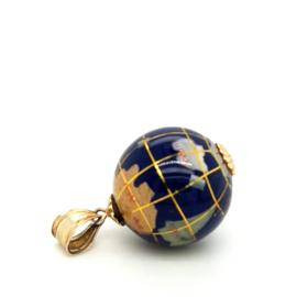 Occasion hanger wereldbol