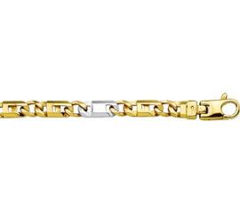 Armband president 4,8 mm