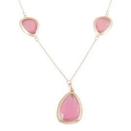 Cataleya Necklace Prima Donna