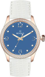 Revolo Custom Made horloge. Uniek design!