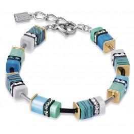 Coeur de Lion armband 4746/30-0605