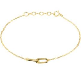 Armband 1,2 mm 16,5 + 2 cm