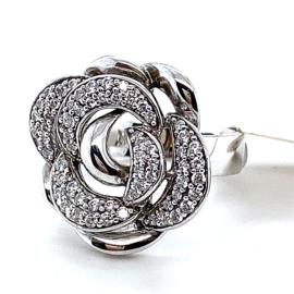 Nieuwe ring, roos van Rosa di Luca