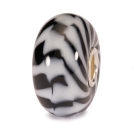 - Trollbeads Zebra Kraal