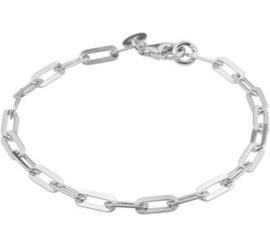 Armband anker 3,7 mm 19 cm