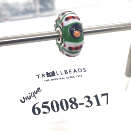 Trollbeads Unique bead RUPS