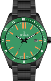 Revolo - Custom made