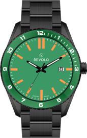 Revolo - Custom made