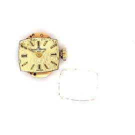 Occasion uurwerk en glas Baume & Mercier