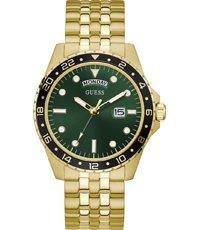 Guess GW0220G2 Comet horloge