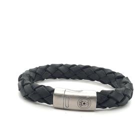 Zero Jewels - Monaco - armband - groen