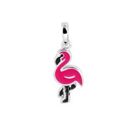 Hanger flamingo