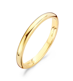 Blush Ring 1117YGO - Geel Goud
