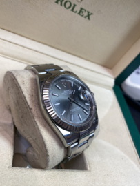 Rolex horloge Datejust 41 mm 126344