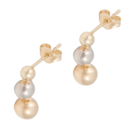 Cataleya Earrings Balls