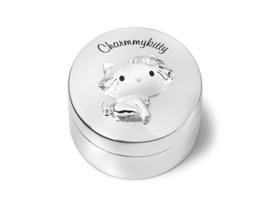 Charmmykitty Tanden/haarlokdoosje