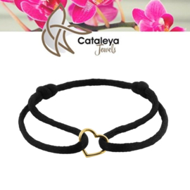 Cataleya steel your heart