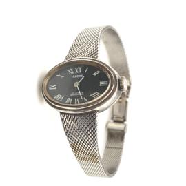 Occasion zilveren Ancre horloge