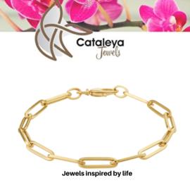 Cataleya jewels armband history