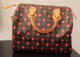 Louis Vuitton Handbag Cherry