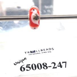 Trollbeads Unique bead VOGEL