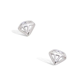 Earrings Diamond