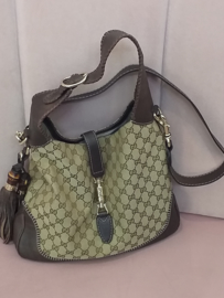 Occasion gucci bamboo bag Medium