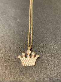 Collier kroon