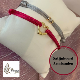 Cataleya Jewels - Armband - Mi Amor