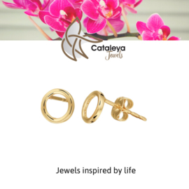 Cataleya Jewels Oorbellen