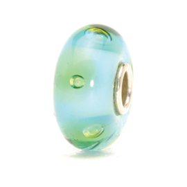 Trollbeads Turquoise Bubbels