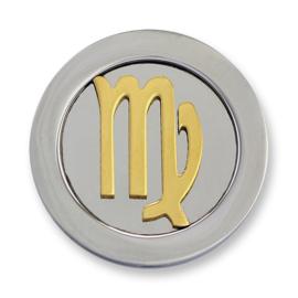 Mi Moneda maagd goud
