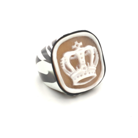 Occasion Diluca ring