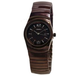 Prisma horloge P.1288 B911015 Dames Fashion Rekband