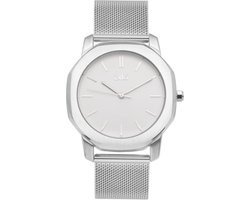 IKKI VANCE VC01 Horloge - Zilver