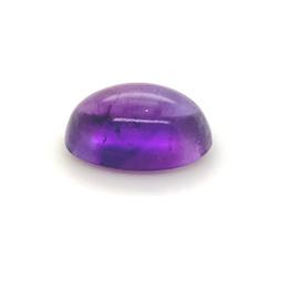 Amethist paars - 4.95ct