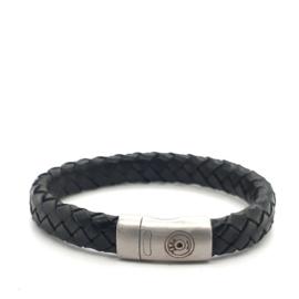 Jewels Zero - Monaco - armband - zwart