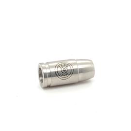 Zero jewels Bulletproof armband bullet