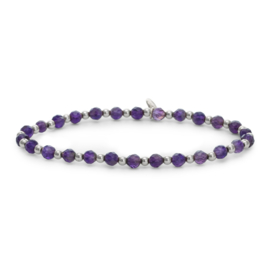 Amethyst Interstellar armband