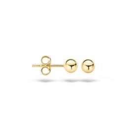 Blush Oorbellen 7121YGO - Geel Goud