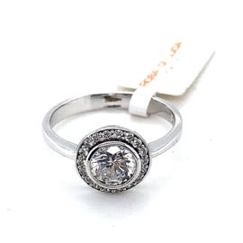 Nieuwe ring van Rosa di Luca