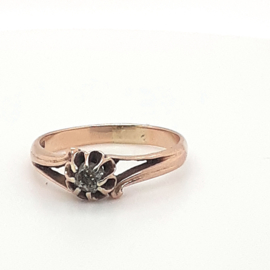 Occasion ring