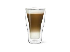 Bredemeijer - Thermische Latte Macchiato glazen 2 stuks