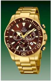 Jaguar Mod. J864/4 - Horloge