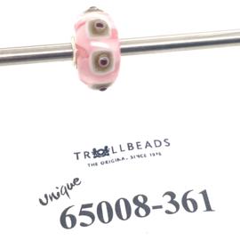Trollbeads Unique bead FANTASIE